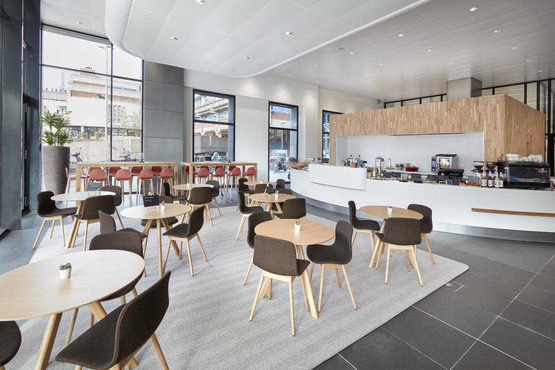 Science Café Labgebouw O|2