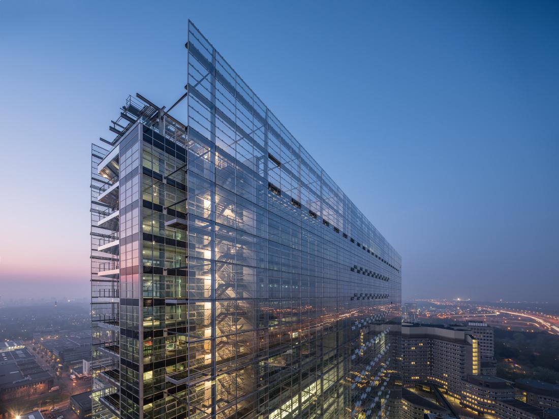 Foto: Ossip van Duivenbode voor European Patent Office