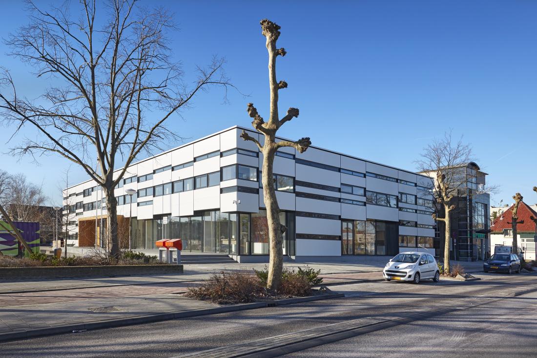 Gemeentehuis Waddinxveen