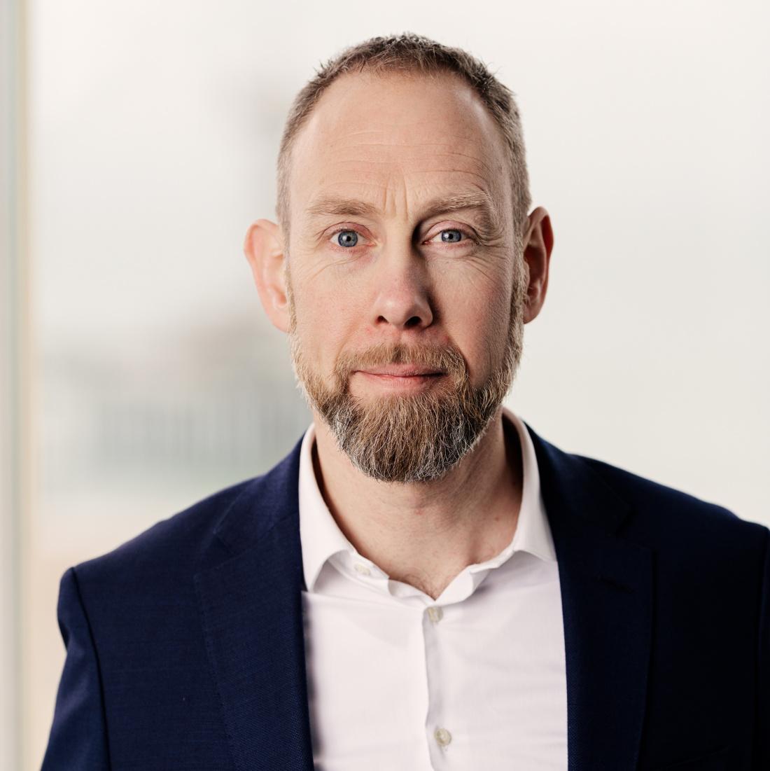 Michel Hoogendoorn, directeur projectrealisatie, J.P. van Eesteren