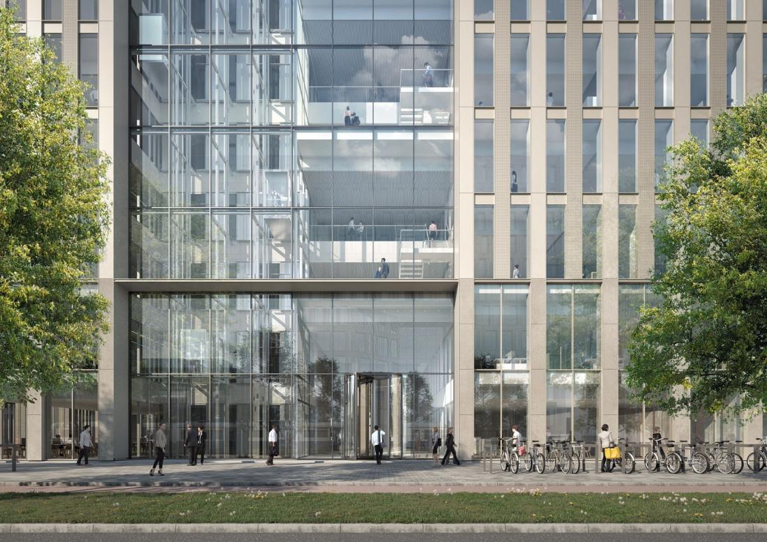 Vrije Universiteit Amsterdam (c) cepezed
